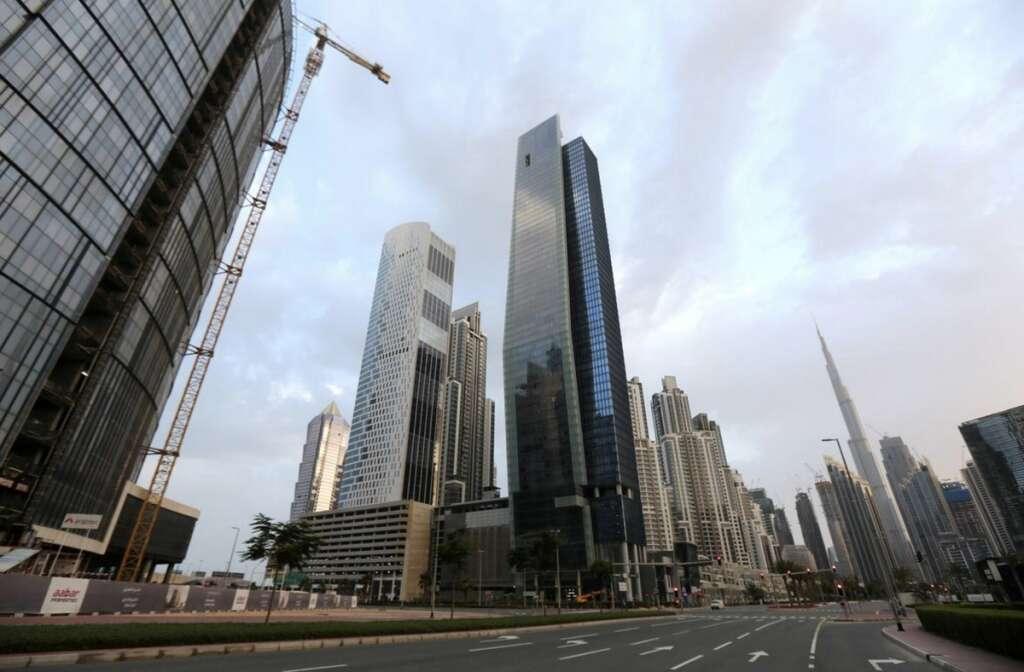 Dubai, announces, new, economic support package, worth, over $400 million