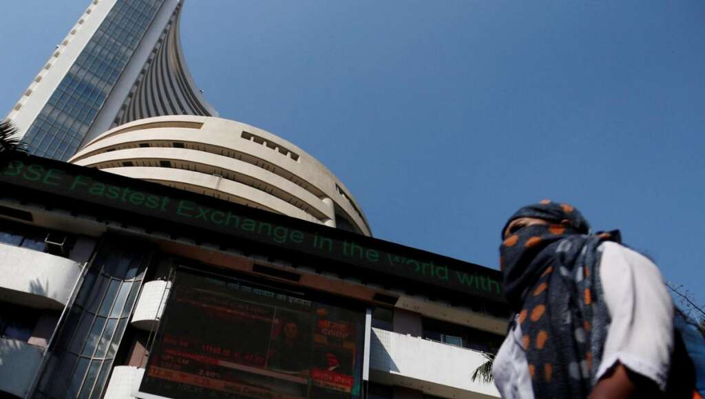 Sensex, NSE Nifty,  global selloff, BSE Sensex