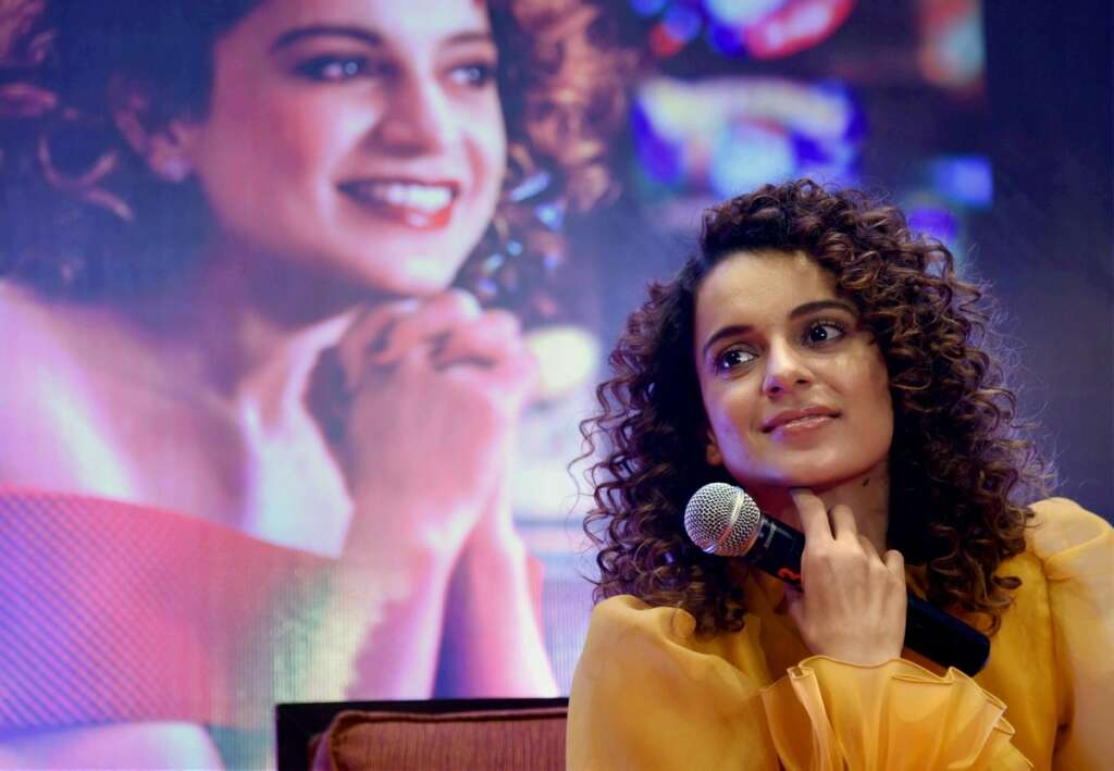 Kangana Ranaut, actress, Bollywood, Manali, Thackerays, Uddhav Thackeray, Aaditya Thackeray, slammed, Twitter, Shiv Sena, Sushant Singh Rajput, drug, racket, movie mafia