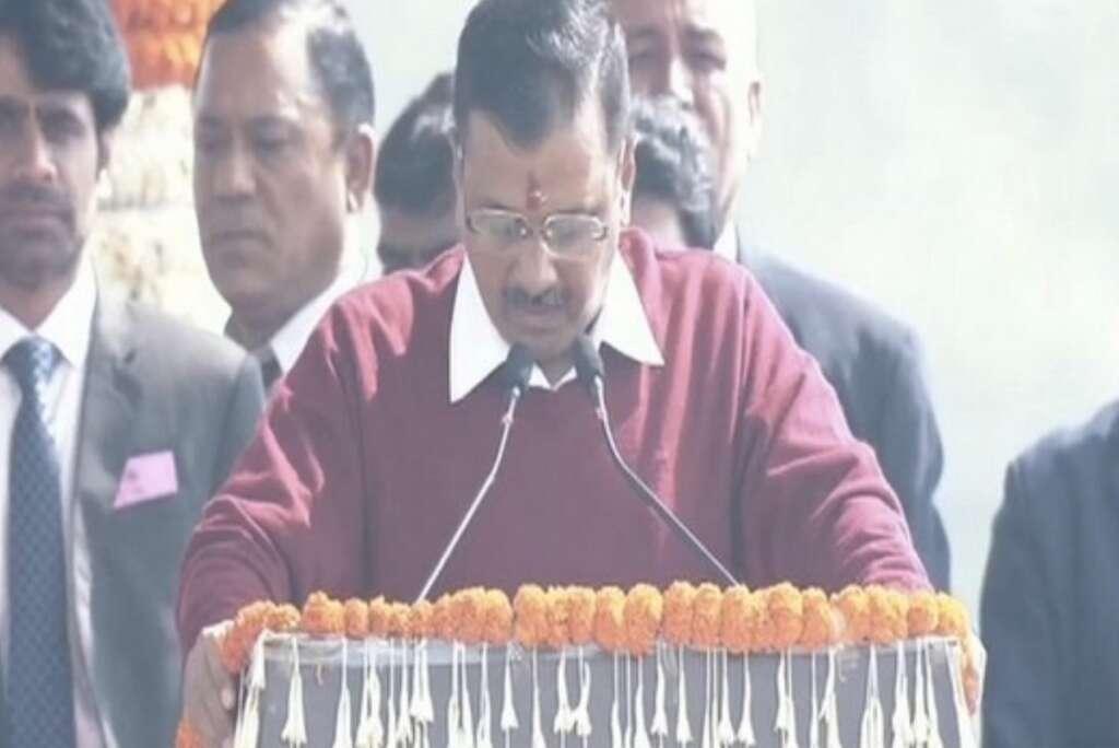 Arvind Kejriwal, Delhi Chief Minister, Delhi, AAP