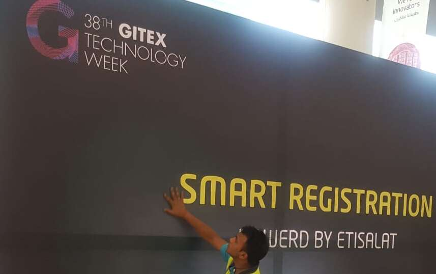Gitex Technology Week: ITs all for one, one for all