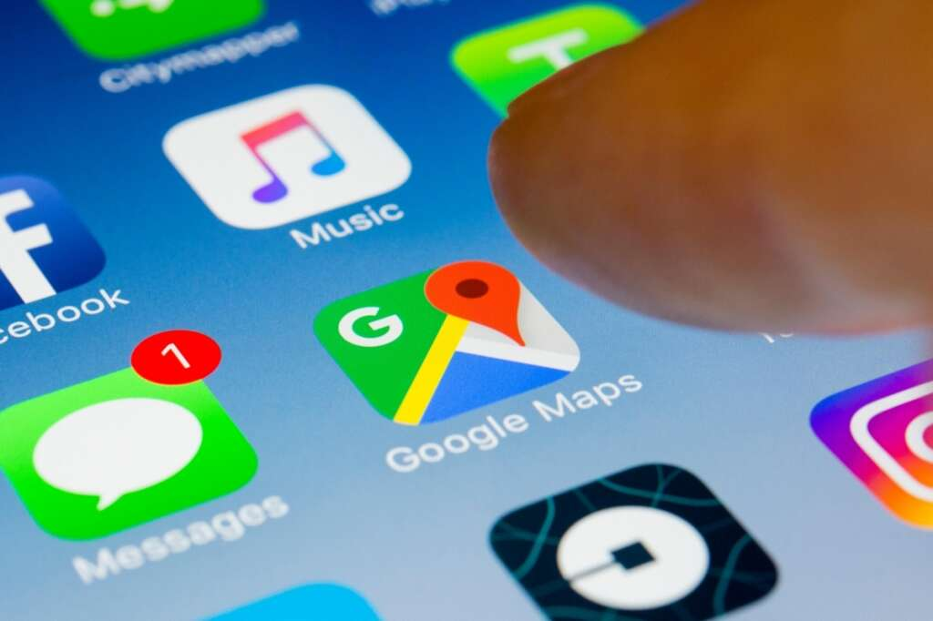 google maps, coronavirus, layer, covid-19, cases