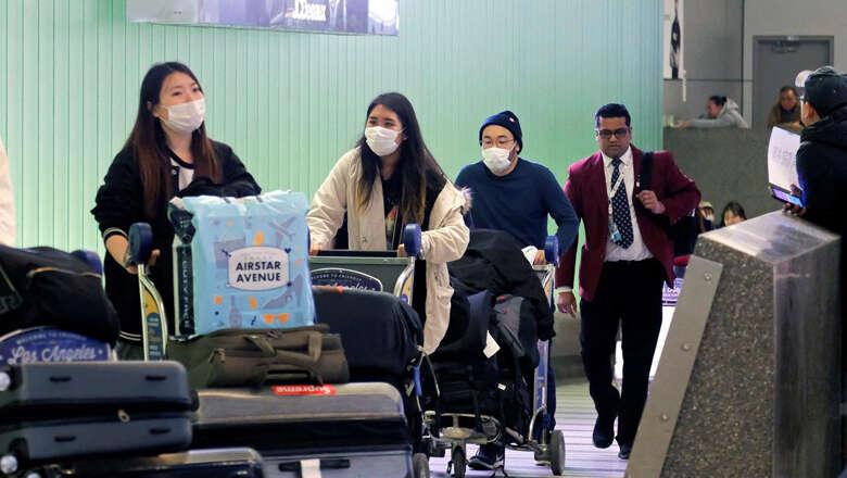 us, mandatory, quarantine, virus, evacuees, cdc
