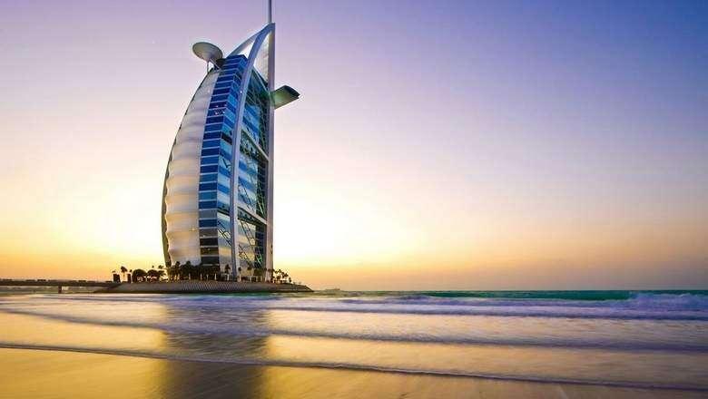 25% discount on rooms at Dubais Burj Al Arab during Eid Al Fitr