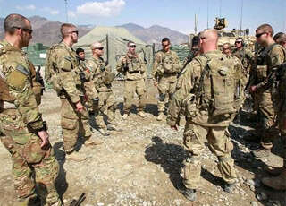 Taleban break US contacts, Karzai orders US out of villages