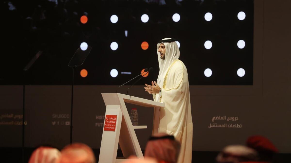 UAE: Milestone edition of IGCF 2021 begins