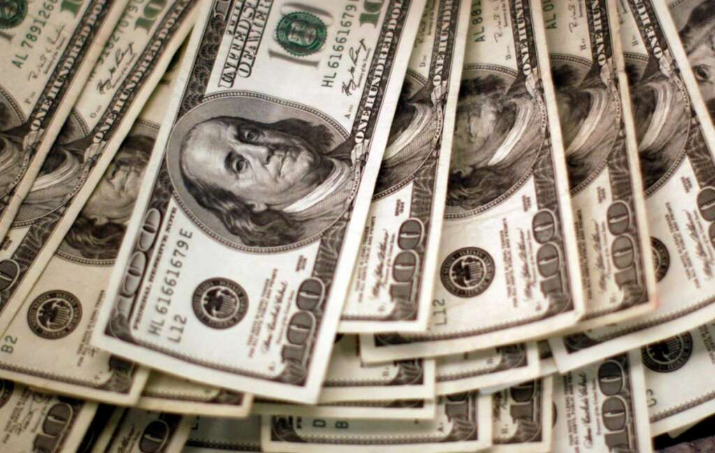 Dollar, forex,  US fiscal stimulus package