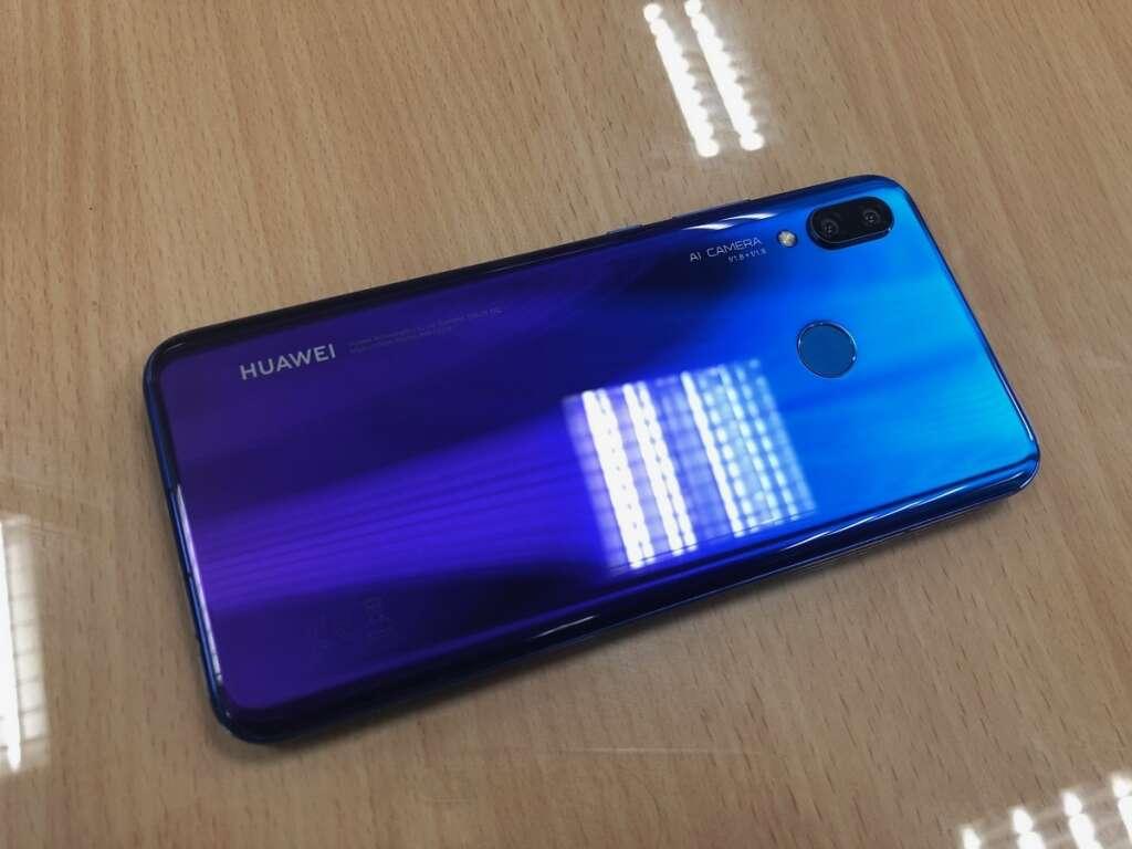 REVIEW: Huawei nova 3 - News | Khaleej Times