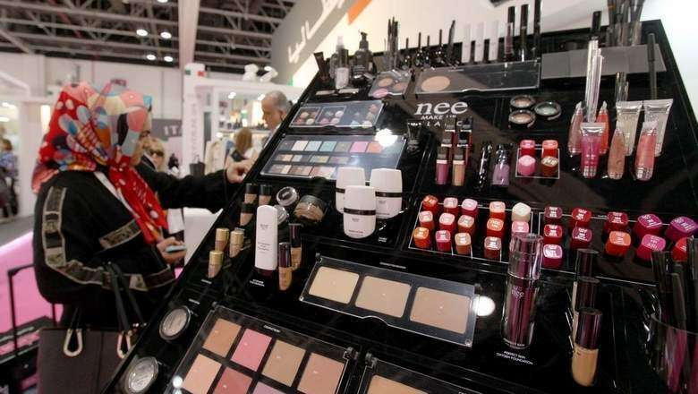 UAE consumers among top spenders in cosmetics, personal care