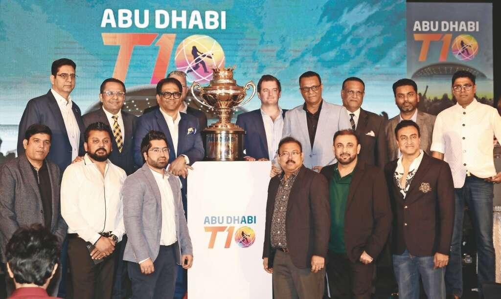 Abu Dhabi T10 promises interesting match-ups