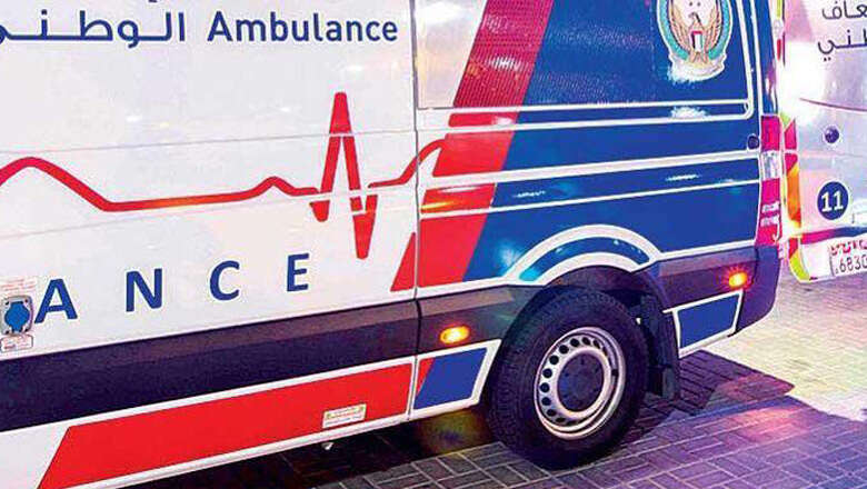 Indian engineer falls to death from UAE factory