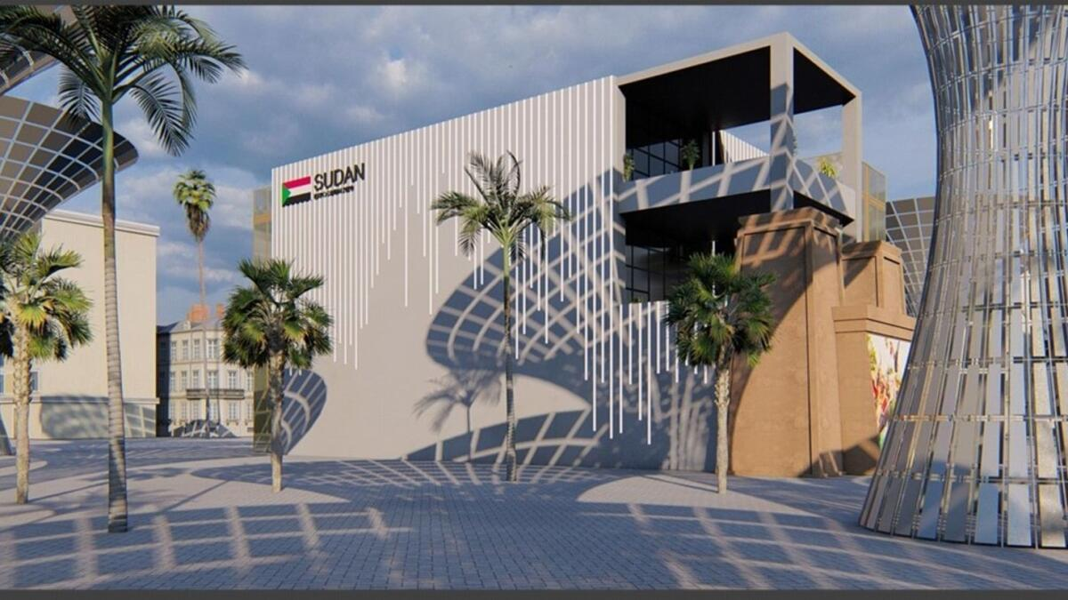 Expo 2020 Dubai: Sudan set to showcase cultural diversity, progress and history