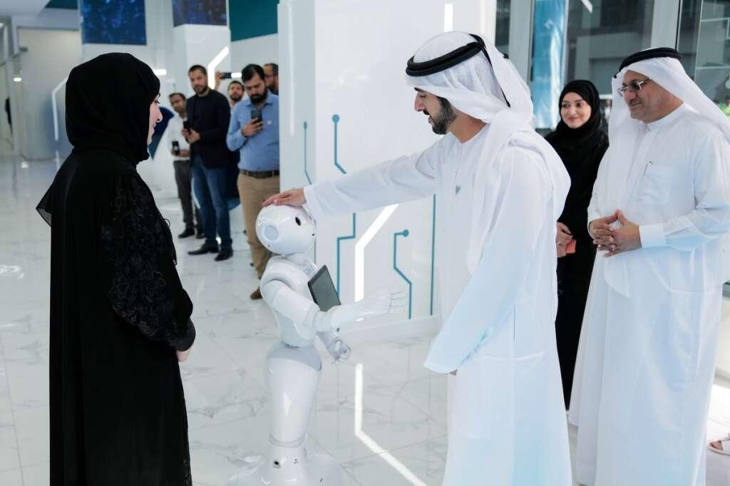 Dubai, automated, Smart Salem centre, City Walk, medical fitness centre, Dubai Health Authority, DHA,
