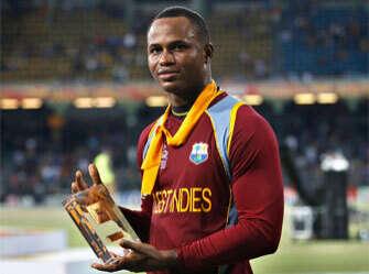 T20 glory turns Samuels from villain to hero