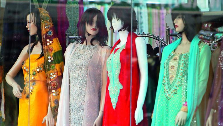 Stop hiring men to sell lingerie items, women urge shop