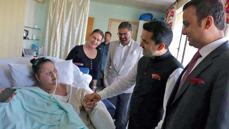 UAE braces to give Eman new hope