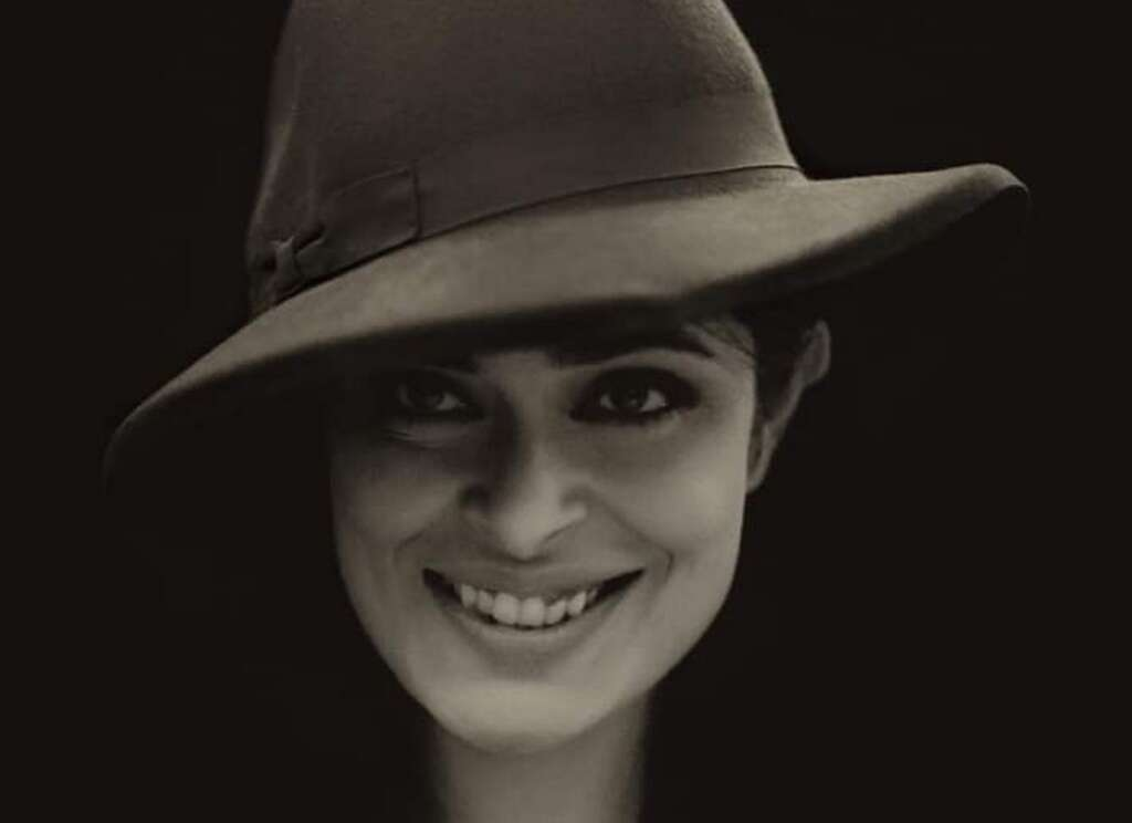 Nimra Bucha's live play on TV perfect for home time