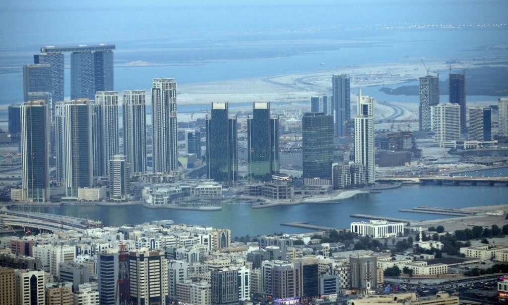 Abu Dhabi, movement ban, Travel, getting permits
