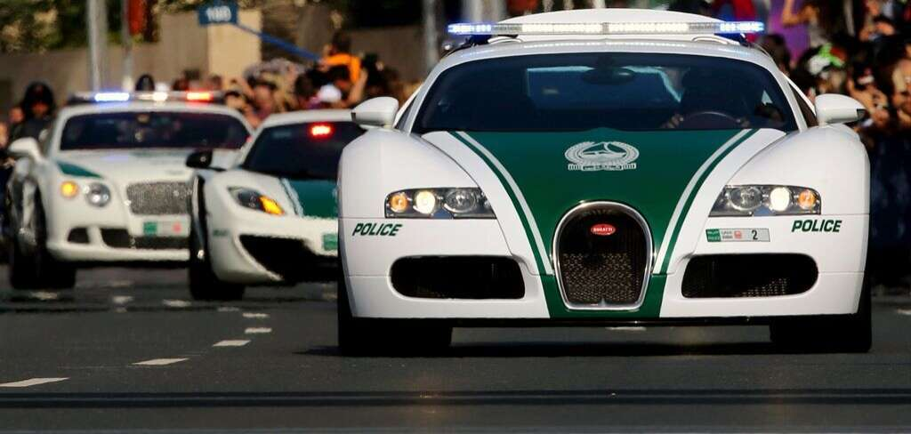 Dubai Police to educate students on road safety