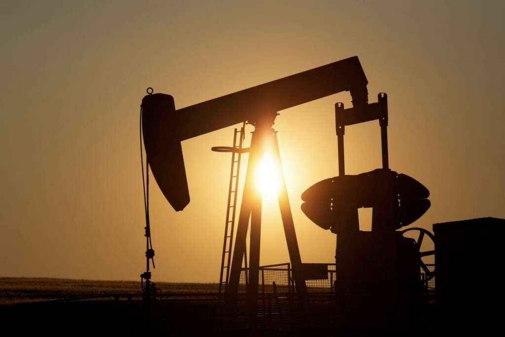 Oil, Oil price, OPEC+.