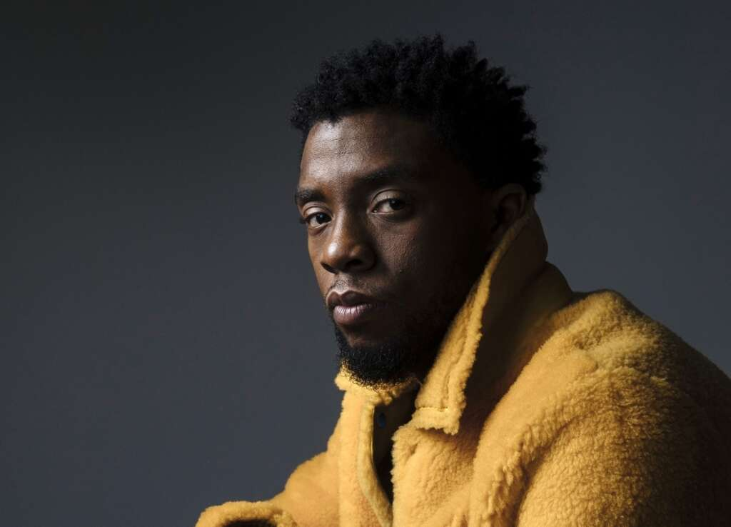 Chadwick Boseman, buried, South Carolina, hometown, cemetery, death, certificate, actor, Black Panther