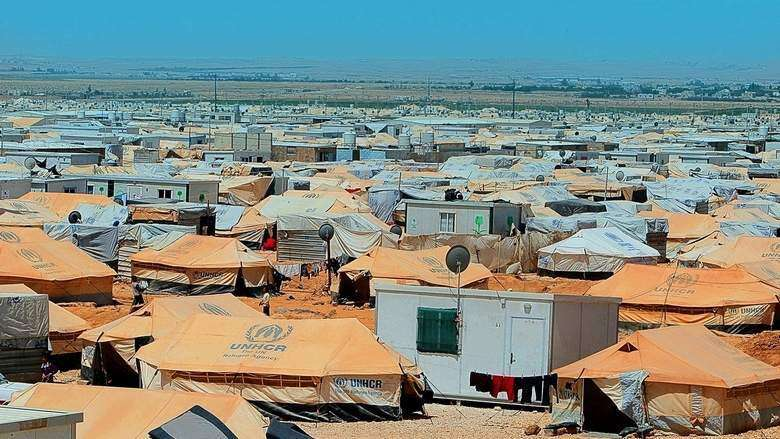 Dubai conference unveils WiFi service for refugees