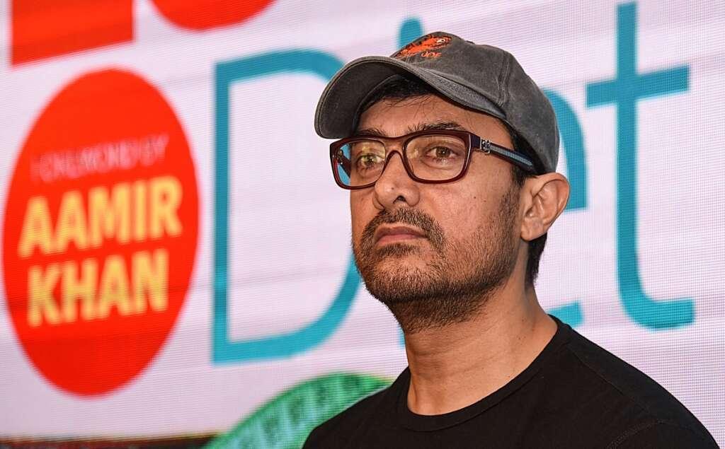 Aamir Khan, Laal Singh Chaddha, shooting, Ladakh, Kargil, Bollywood, Covid-19