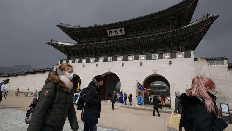 south korean, covid, coronavirus, outbreak, embassy, uae, advisory