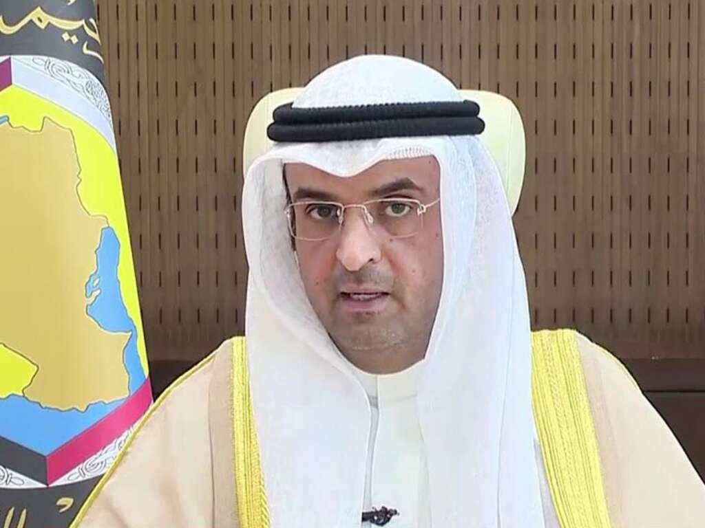 Secretary-General, GCC, Dr Nayef Falah Al Hajraf, denounces, threats, iran, Iranian president hassan rouhani