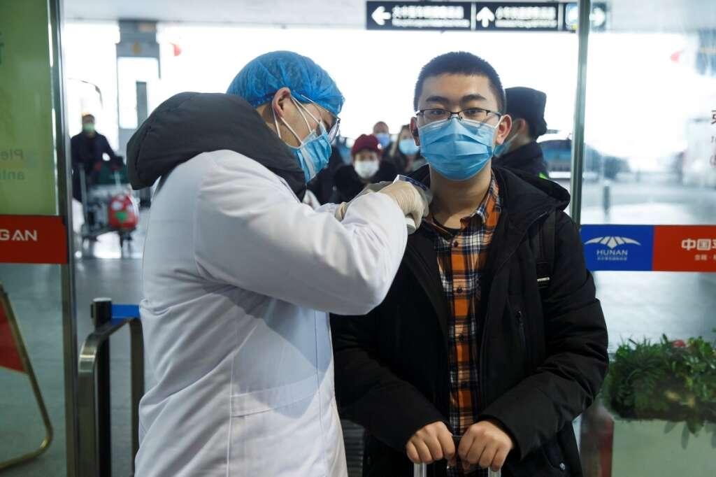 World, pandemic, China virus, WHO, World Health Organization, China, Global Infectious Hazard Preparedness, spillover cases