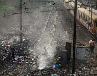High air pollution cuts 660m Indian lives by 3 years