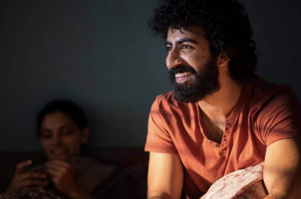 Roshan Mathew, choked, theatre, Kashyap, review, Koode, Malayalam cinema, Bollywood, Saiyami Kher, Netflix
