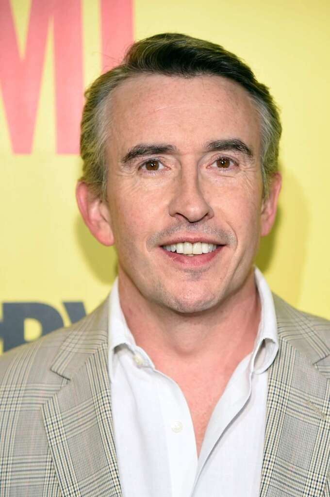 I will always be a recovering addict: Steve Coogan