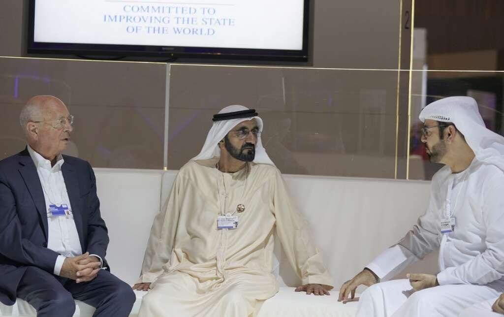 UAE takes lead in digital transformation