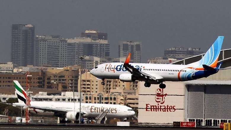 Emirates, flydubai to fly in tandem, but its not a merger