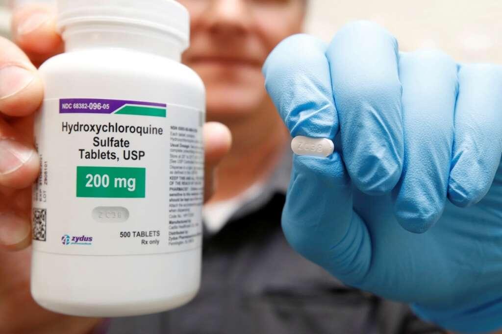 U.S. Food and Drug Administration, revoked, emergency, use, hydroxychloroquine, treatment, coronavirus, Covid-19, criticism, Donald Trump