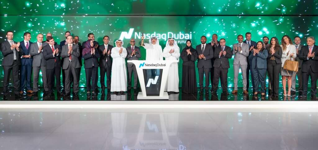 Nasdaq Dubai launches Saudi equity futures