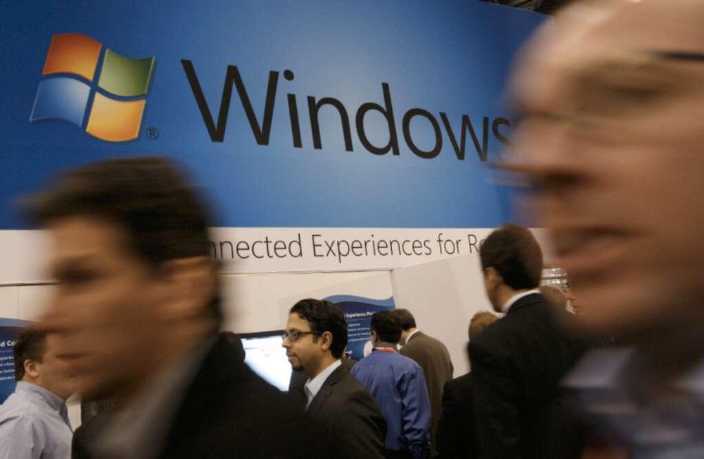 Windows, UAE, Microsoft, Windows 7, Windows 10