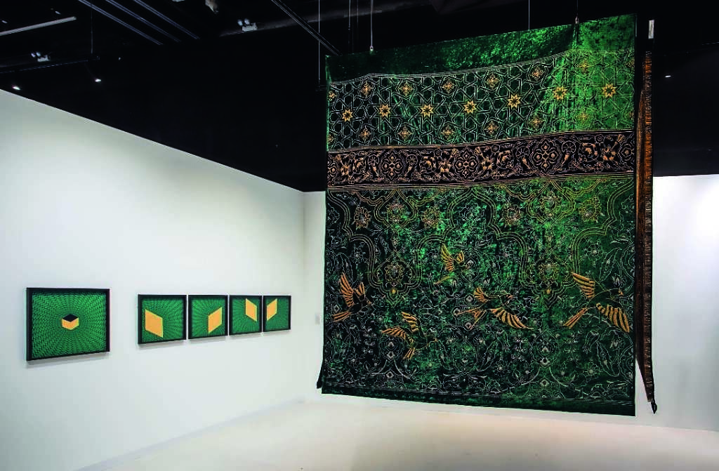 Get the best of Islamic art at this exhibition