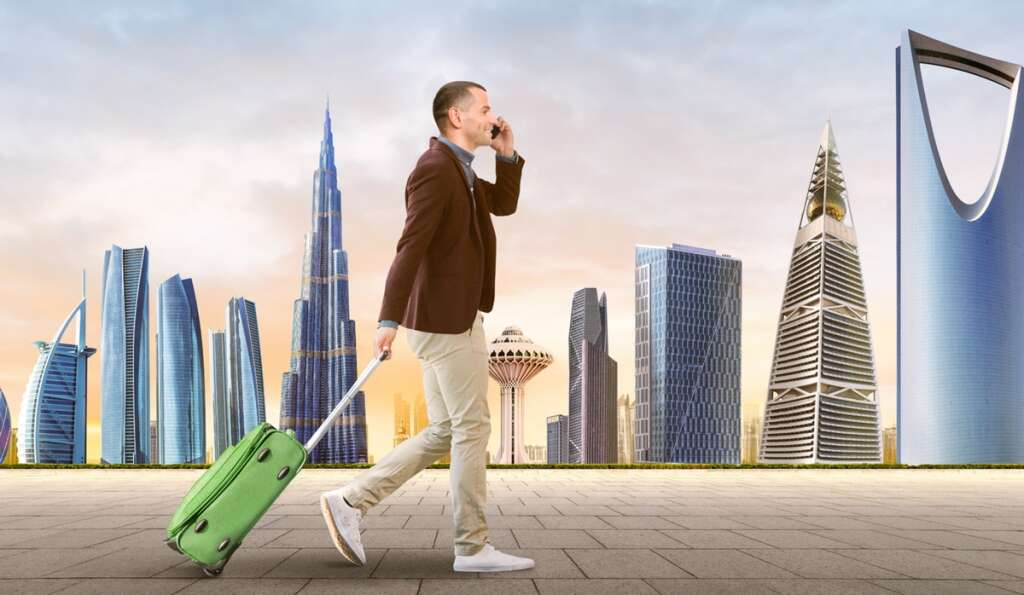 Etisalat offers unlimited pack for customers traveling to Saudi