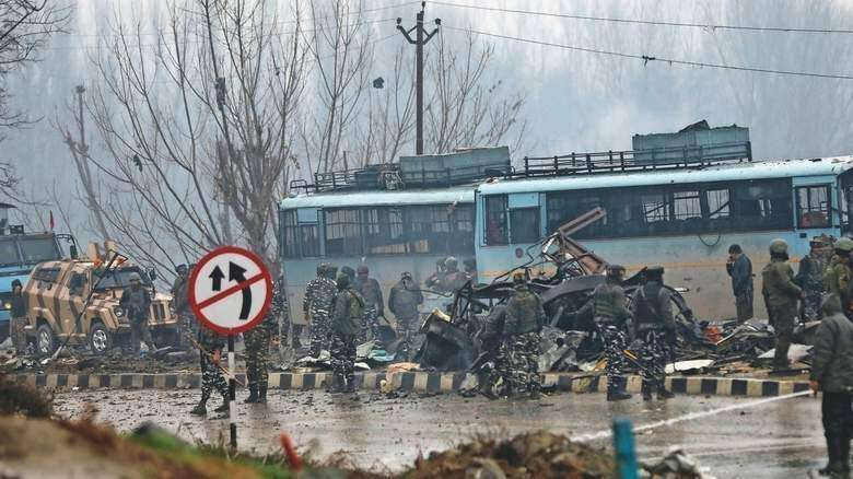 Pulwama attack: India reacts to Imran Khans statement