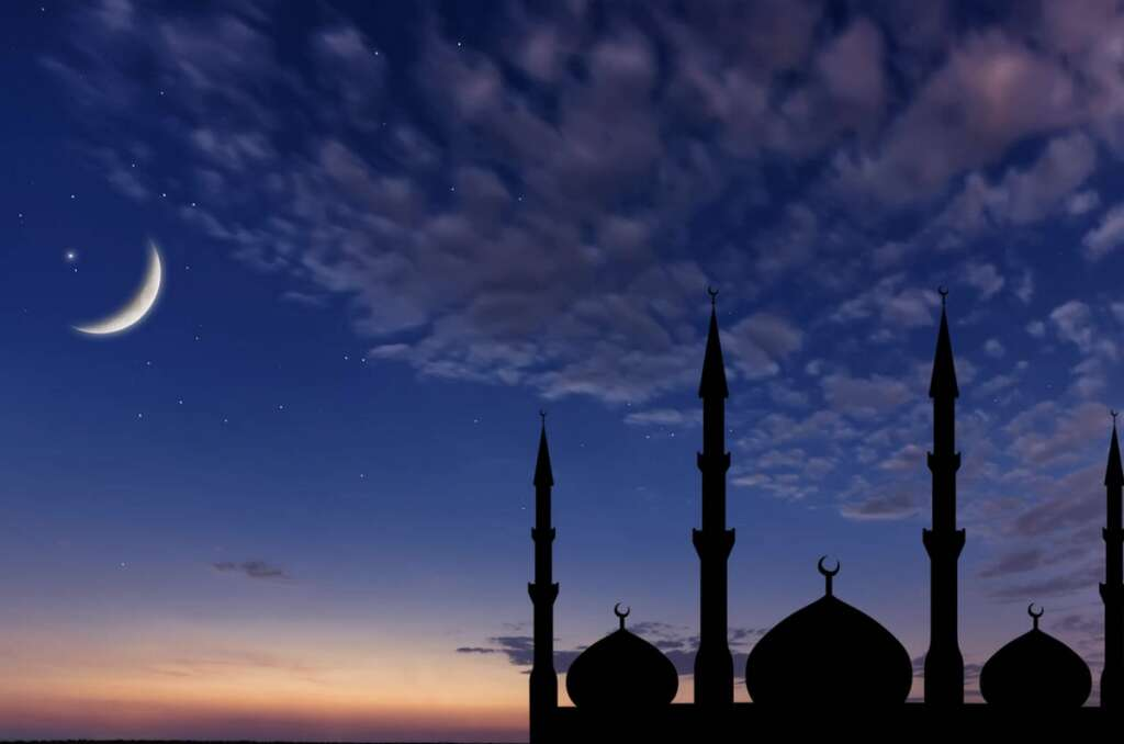 Ramadan, Ramadan date, ramadan start date, islamic calendar, moon, crescent, date, ramadan 2020, dubai, UAE