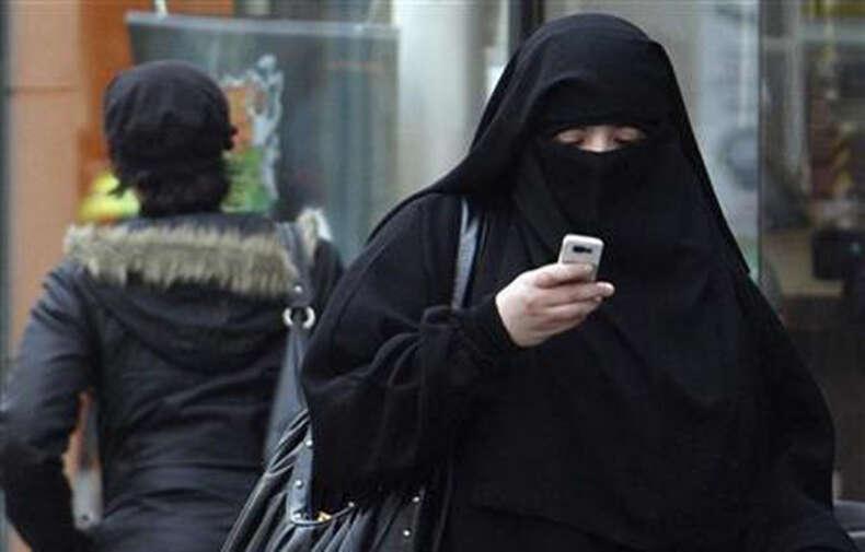 Austria moves to ban the burqa