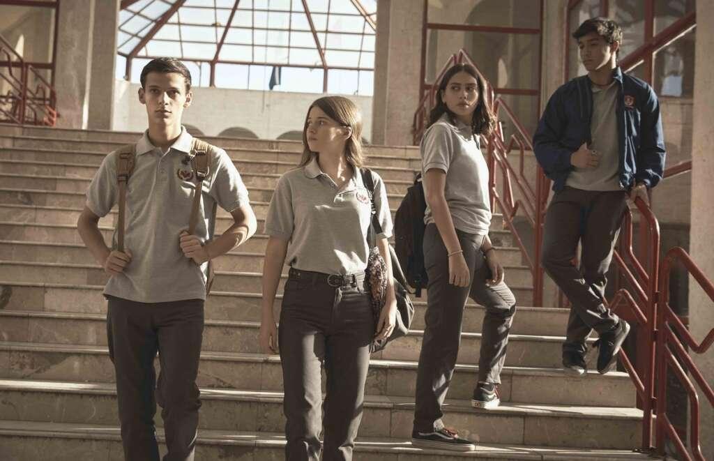 Netflixs Jinn will revolutionise Arabic content
