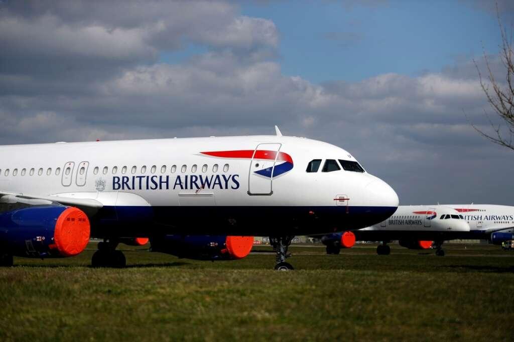 British Airways, BBC, Unite, coronavirus, Covid-19