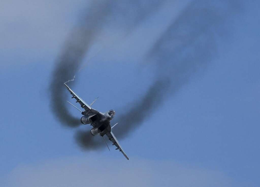India approves purchase of 33 Russian fighter jets