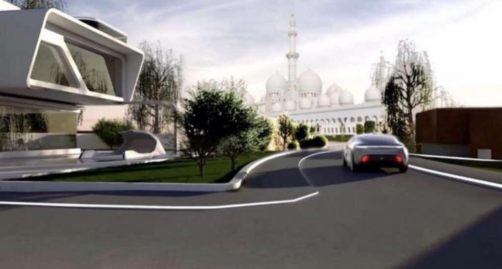 Abu Dhabi Police to set up police centre on Mars