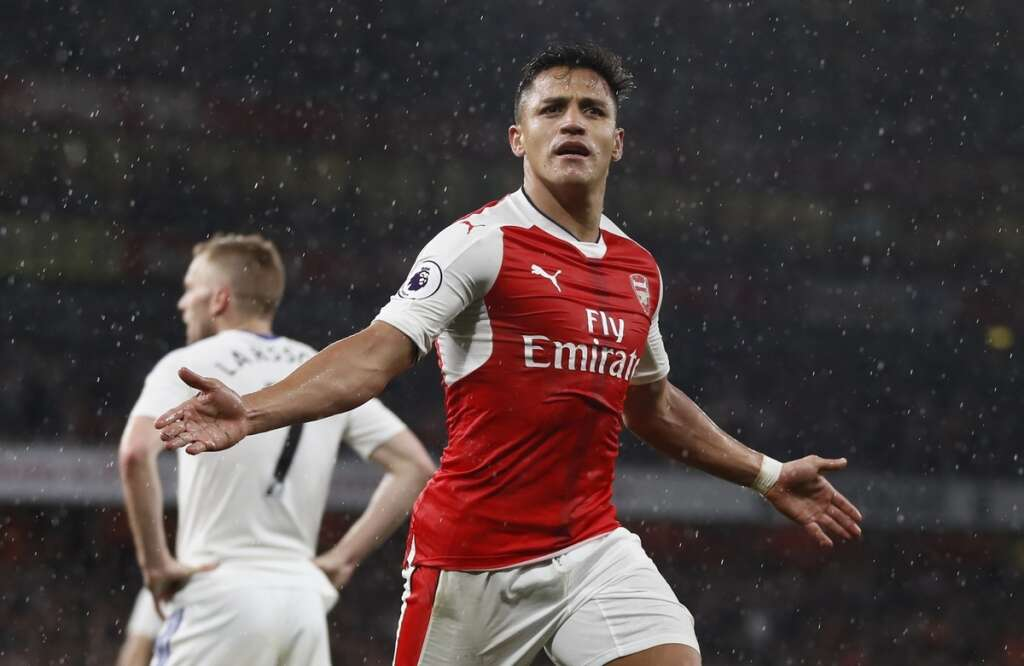 Sanchez will stay at Arsenal, says manager Wenger - News | Khaleej Times