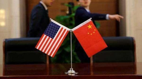 Trump, tariffs, China, US products.