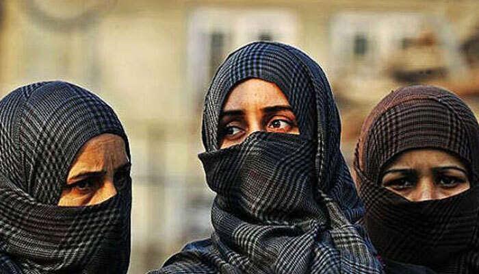 Muslim women seek support to abolish triple talaq